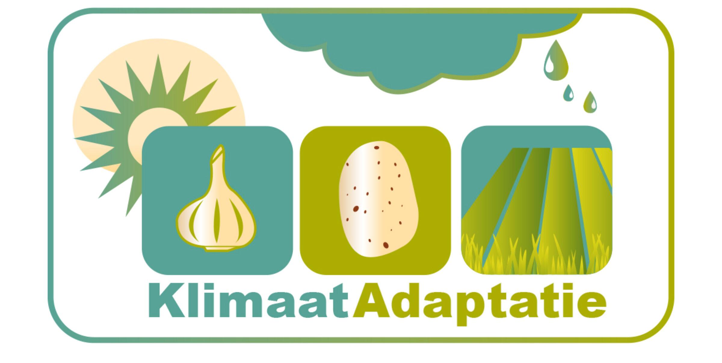 LOGO Klimaat Adaptatie